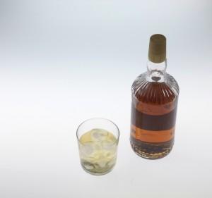 Botella alcohol... sola 002