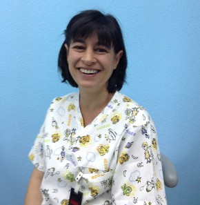 Cristina Hernández Muñoz